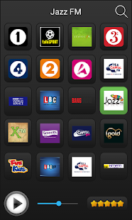 Download English Radio for Windows Phone apk screenshot 5