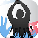 T_Presidential elections:prank icon