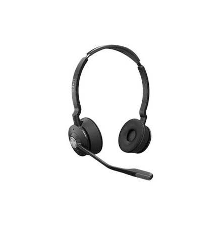 Medlytt headset Jabra Engage