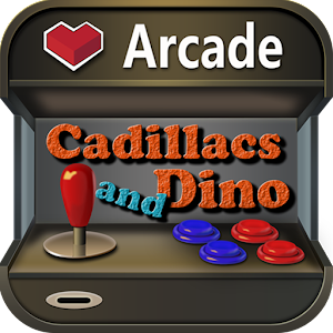 Guide for Cadillacs and Dino for PC and MAC