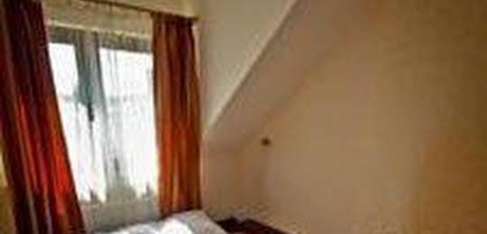 Hotel Dwa Bratanki