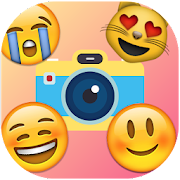 App Emoji Photo Sticker Maker Pro APK for Windows Phone