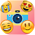 Emoji Photo Sticker Maker Pro file APK for Gaming PC/PS3/PS4 Smart TV