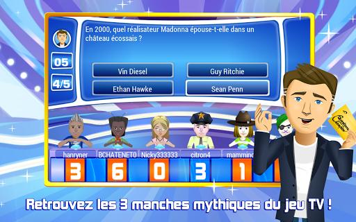 Questions Pour Un Champion 3.0.0 screenshots 13