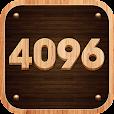 4096 Wood Puzzle