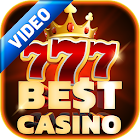 Best Casino - Slot Machines icon