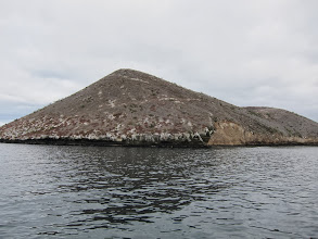 Photo: Uninhabited islet
