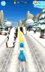 Ice Princess ❄️ 👸 Frozen Mountain Run 1