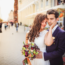 Wedding photographer Aydar Salikhov (Salikhov). Photo of 25.01.2016