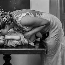 Huwelijksfotograaf Denise Motz (denisemotz). Foto van 19.08.2019