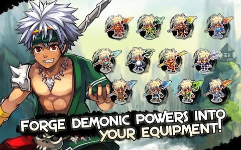 DemonSouls (Action RPG) v2.3.8 (Mod)