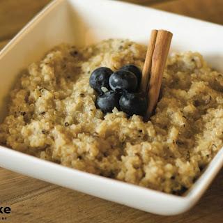 Low Calorie Quinoa Porridge Recipes.