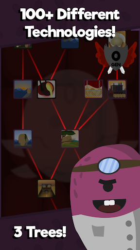 Télécharger DicTater | 4X Potato Strategy apk mod screenshots 5