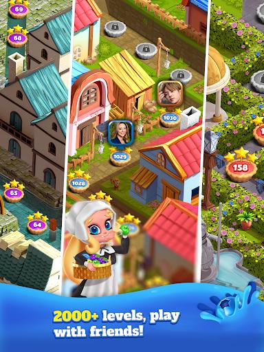 Princess Pop - Bubble Shooter 2.2.6 screenshots 22