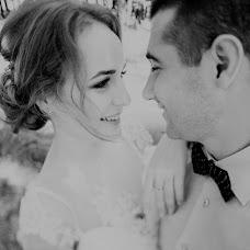 Wedding photographer Tatyana Romazanova (tanyaromazanova). Photo of 30.08.2017