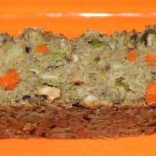 Veggie Loaf