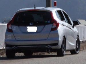フィット GK3 13G Honda Sensingのカスタム事例画像 SAWARAさんの2019年03月01日20:18の投稿