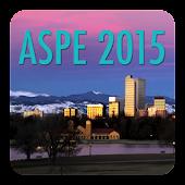 ASPE 14th Annual Conference
