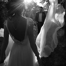 Wedding photographer Aleksandr Penkin (monach). Photo of 22.05.2018