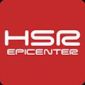 HSR EPICENTER (에피센터) icon