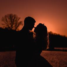 Wedding photographer Sergey Boshkarev (SergeyBosh). Photo of 21.10.2018