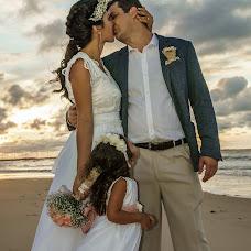 Fotógrafo de casamento Carlos Andrade (EstudioTKT). Foto de 15.06.2018