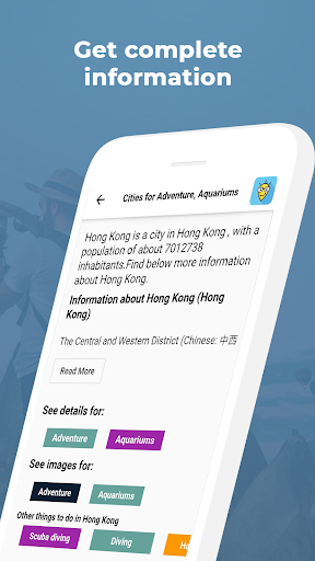 Travel Planner: مخطط رحلة على الطريق للحصول على لقطات شاشة RoadTrippers 8