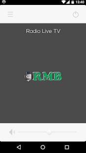 Rádio Live TV for PC-Windows 7,8,10 and Mac apk screenshot 1