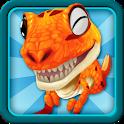 Dino Run: Jurassic Escape icon
