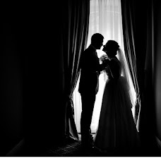 Wedding photographer Mikhail Semenov (SemenovMikhail). Photo of 30.10.2013