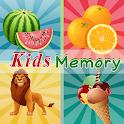 Kids Memory Game icon