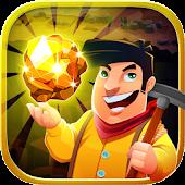 Gold Miner Adventure