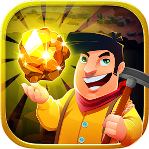 Gold Miner Adventure for PC and MAC