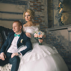 Wedding photographer Sergey Sokolov (kstovchanin). Photo of 28.01.2018