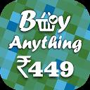 Online shopping low price APK