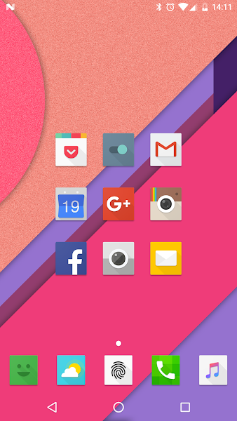 OnePX – Icon Pack v7.0