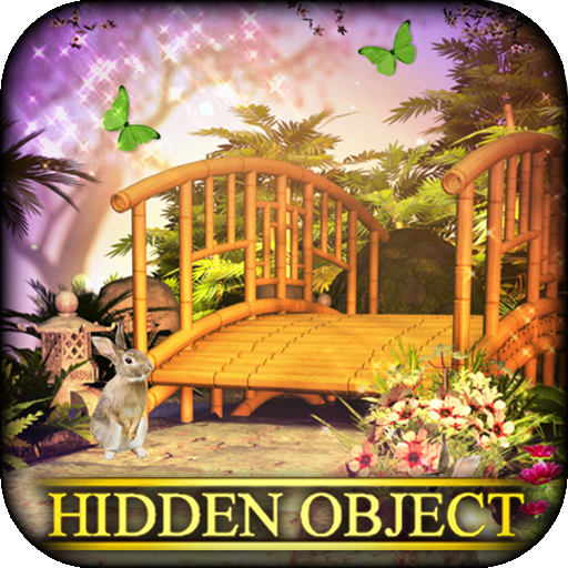 Hidden Objects World: Garden Gazing Adventure file APK Free for PC, smart TV Download