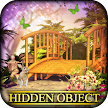 Hidden Objects World: Garden Gazing Adventure APK