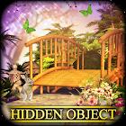 Hidden Object - Garden Gazing icon