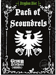 Grimm Brothers Pack Of Scoundrels