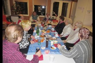 Photo: Venäläisiä joululauluja