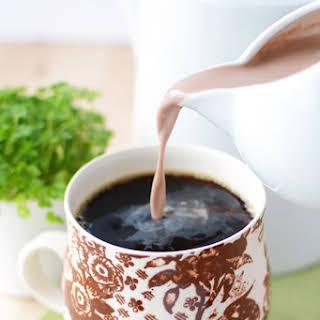 Irish Cream Coffee Creamer Recipes.