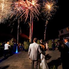 Wedding photographer Silviu-Florin Salomia (silviuflorin). Photo of 05.12.2018