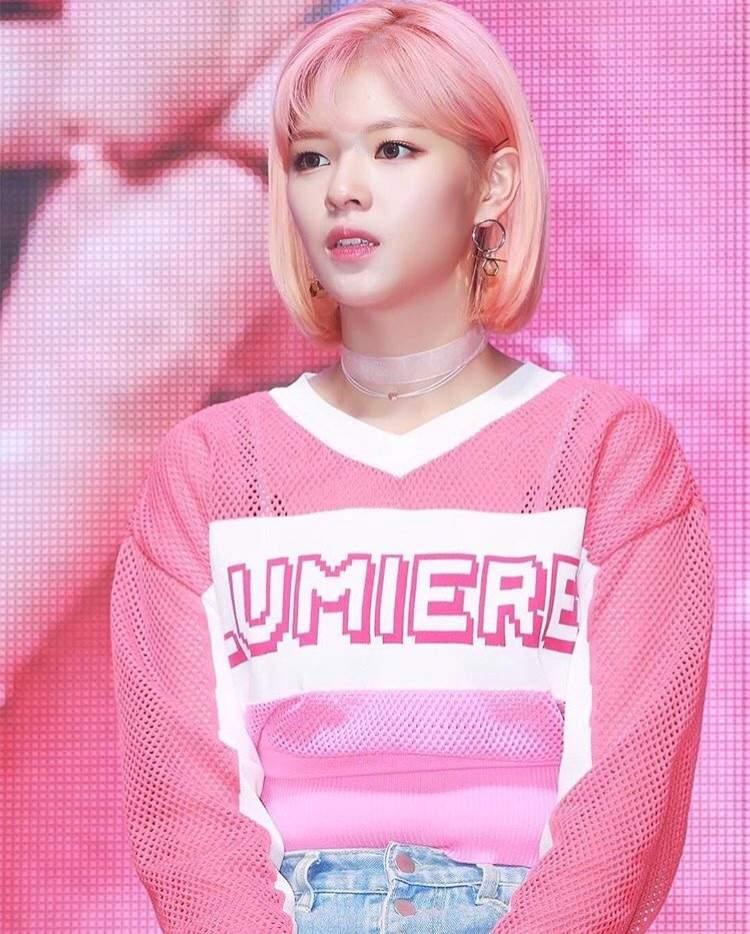short pink 20