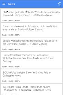 Nachrichten aus Fulda - náhled