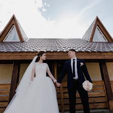 Wedding photographer Vitaliy Sidorov (BBCBBC). Photo of 20.10.2018