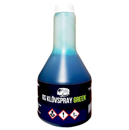 GS Klövspray Green 500 ml