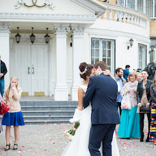 Wedding photographer Rimma Klim (RimmaKlim). Photo of 01.11.2016