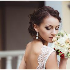 Wedding photographer Vladimir Safonov (Safonovv). Photo of 28.04.2015