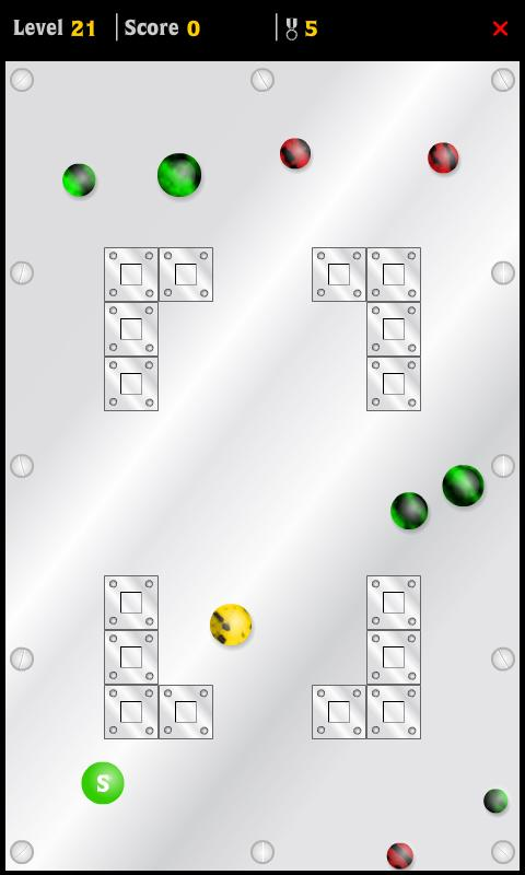 Smart Balance 2D- screenshot